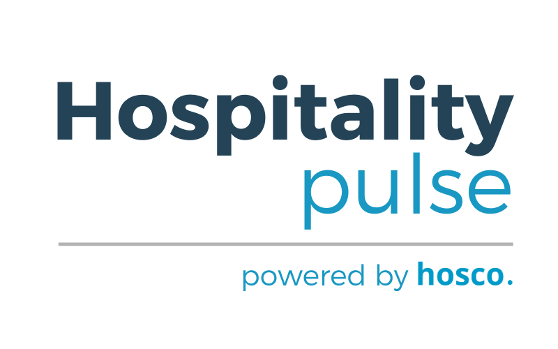 Hospitality Pulse by Hosco