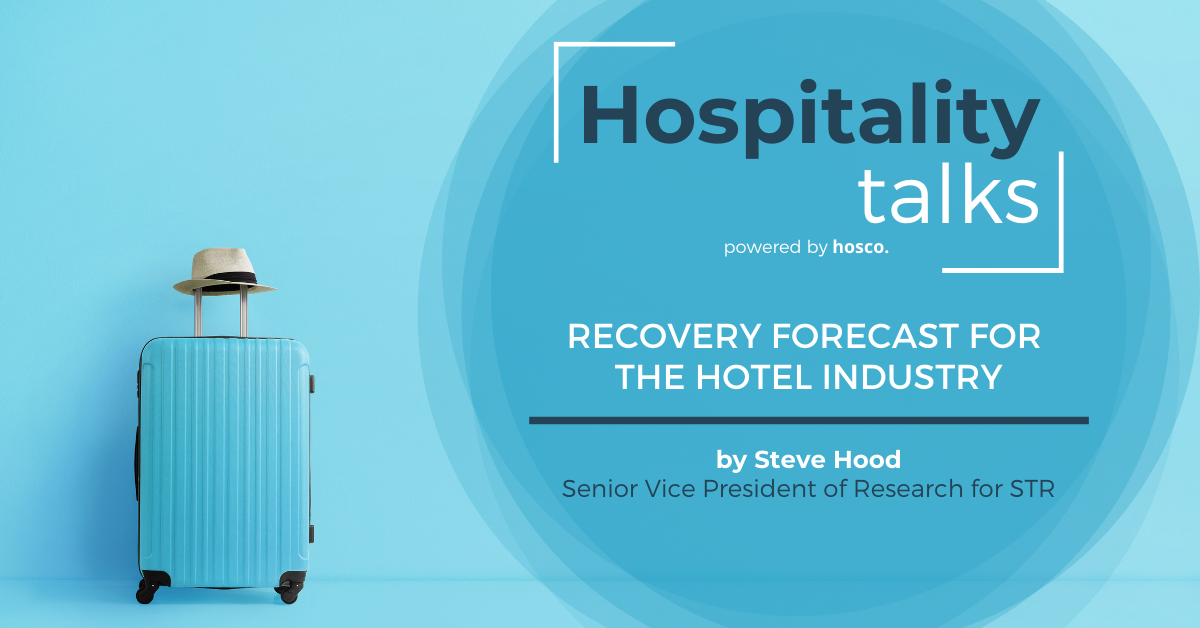 What is the Recovery Forecast for the Hotel Industry?