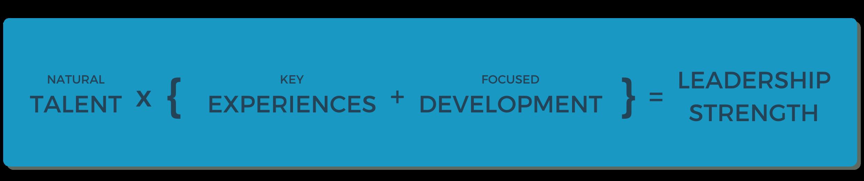 Gallup's Leadership Development Framework