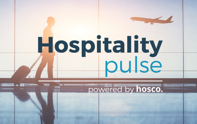 How's Hospitality Feeling? Discover Hosco's Hospitality Pulse